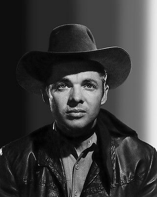 Audie Murphy - Night Passage (1957) - 8 1/2 X 11