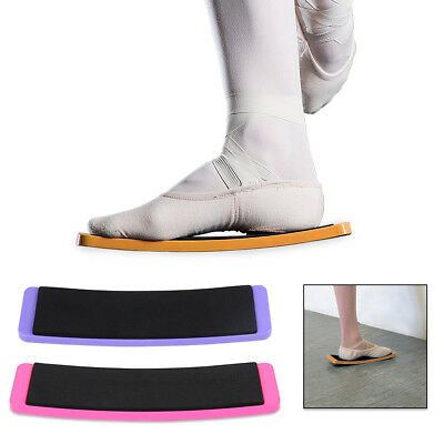 Ballet Dance Turning Board Turn Spin Pirouettes Improve Balance Exercise UK