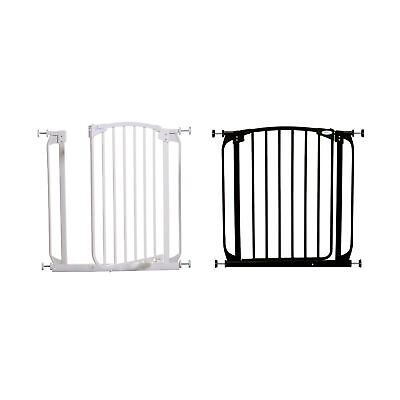 Dreambaby Baby / Child Safety Chelsea Swing Closed Metal Security Gate