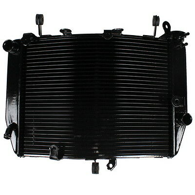 Replacement Radiator Cooler For Yamaha YZF R6 YZF-R6 2003-2004 R6S 2006-2010 07