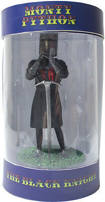 "MONTY PYTHON ~ The Black Knight 7"" Bobble Head (Ikon Collectables) #NEW"