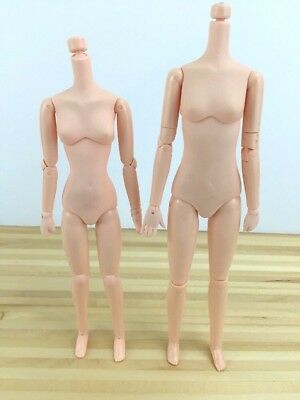 Obitsu 23-25cm body lot natural 1/6 Japanese Fashion Doll Figure Dollfie Azone