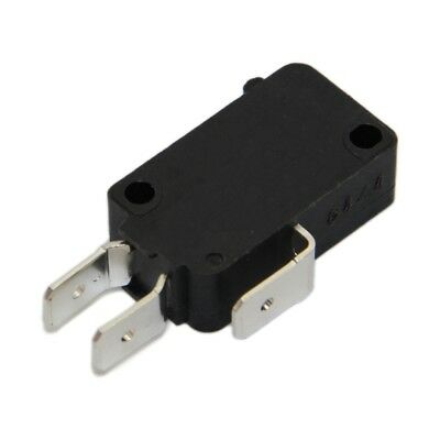 V15H22-CZ100 Microswitch without lever SPDT 22A/250VAC ON-ON HONEYWELL