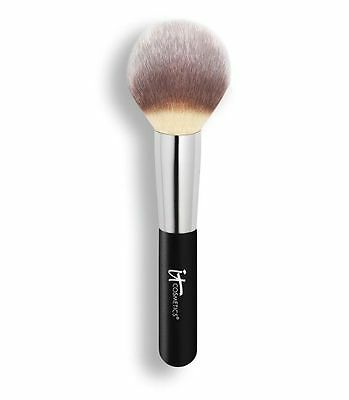 New IT Cosmetics Heavenly Luxe Wand Ball Face Powder Brush #8