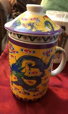 Lot of oriental teapots and misc.