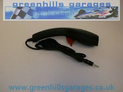 Greenhills Scalextric Sport Hand Controller Maroon Trigger - NEW - MACC82