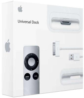 Apple Universal Docking Station MC746B/A for 30-Pin Devices