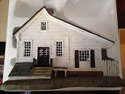 Lang & Wise Colonial Williamsburg Taliaferro-Cole Shop 1997