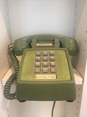 vintage bell system telephone
