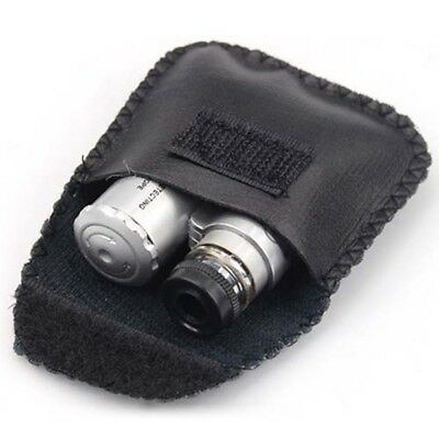Mini 60x Jewellery Loupe LED Magnifier Microscope Engraving - By TRIXES