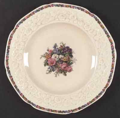 Crown Ducal CHARM Dinner Plate 5937864