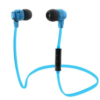 Wireless Bluetooth Earphones Headphones Headset for iPhone Samsung HTC LG Huawei