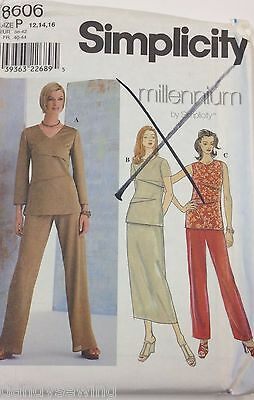 A Simplicity ~ All Patterns are Size 14 ~ U-PICK ~ 29 Listed ~ #2579 ~ NIP