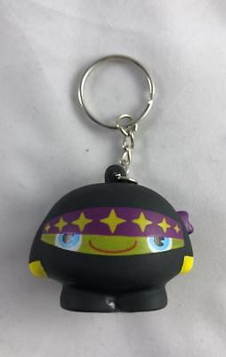 NEW American Heart Association JAX Scare Squad Life Is Why Keychain