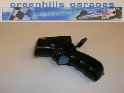 Greenhills Scalextric Adjustable Analogue Hand Controller Lozenge input Blue ...