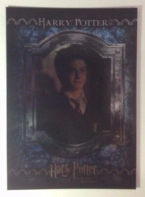 Harry Potter and The Prisoner Of Azkaban Various Trading Cards *Foil* Loose