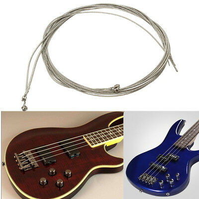 Roto Electric Bass 4 Steel Strings Electric Bass Guitar Sets -119cm -123cm