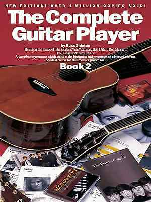 The complete Guitar Player 9781783058228 Rock Songbook mit Musik-Bleistift