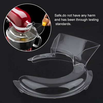 Pour Pouring Shield For KitchenAid KN256PS 9709924 ,W10617049 Free Shipping RO