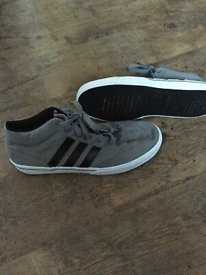 Adidas Boot Trainers Excellent Condition 11 Mens