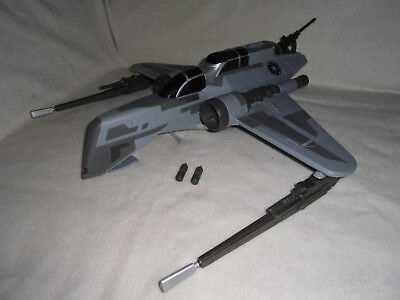 Star Wars Imperial Shadow ARC-170 Fighter Legacy Collection 2008 - Sammlung