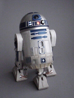 Sideshow R2-D2 Deluxe Star Wars Hot Toys Sixth scale 1/6
