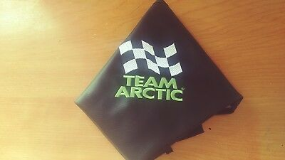 Rare Vintage Collectible Arctic Cat Snowmobile hood vent cover