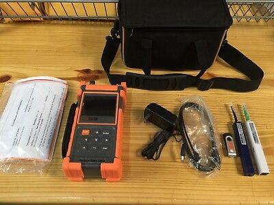 Precision Rated Optics PRO OFT-301B OTDR Optical timedomain reflectometer