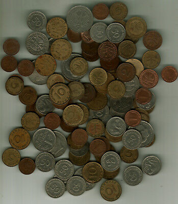 Over 13 Ounces Of German Coins