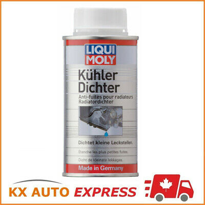 Liqui Moly RADIATOR STOP-LEAK 250ml 20132