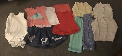 12-18 Month Baby Girl Bundle