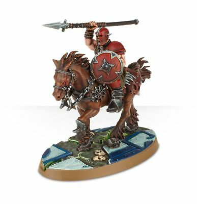 Games Workshop E:P300 Warhammer 66-98 AOS: SHATTERED DOMINION: 60  90MM OVAL