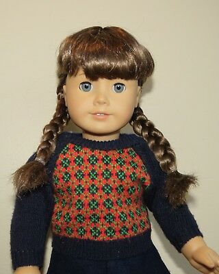 Molly McIntire American Girl doll - Retired Historical AG Character Meet clothes