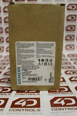 Siemens 3SE5122-0CF01 SIRIUS Position Switch - New Surplus Open