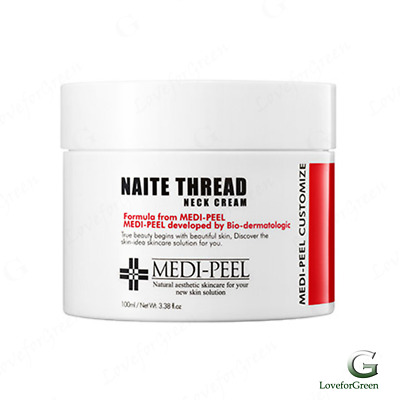 MEDI PEEL Naite Thread Neck Cream 100ml (K-Beauty)