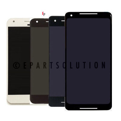 OEM Google Pixel | Pixel XL LCD Touch Screen Digitizer Assembly Replacement Part