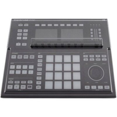 Native Instruments MASCHINE STUDIO BK + Dustcover | Neu