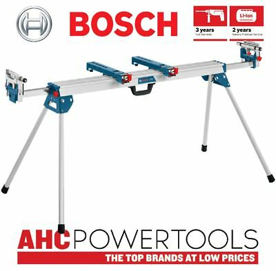Bosch GTA3800 Universal Mitre Saw Workbench