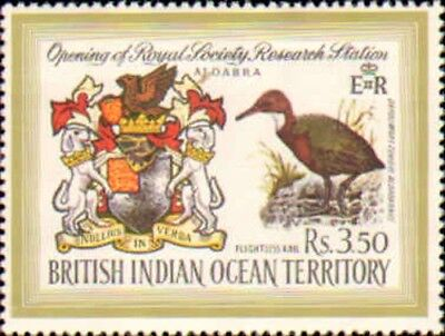 British Indian Ocean Territory #43 MNH VF