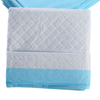 "150/case Puppy Pet Pads Dog Cat Pee Incontinence Chux Training Underpads 24""x36"""