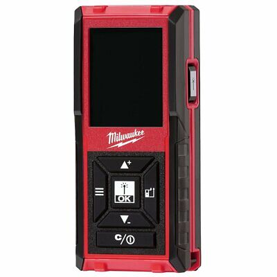 Milwaukee 48-22-9802 150-Foot Heavy Duty Measuring Laser Distance Range Meter