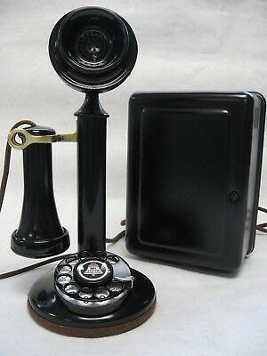 Western Electric 151AL Candlestick 634 Subset