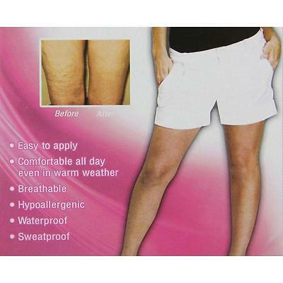 8PCS Popualr Cellulite Flabby Instant Thigh Lift Strips Firming Slimming Paste