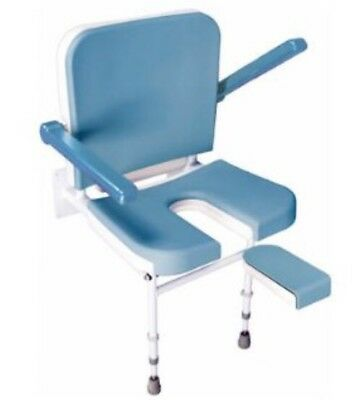 Duo Deluxe 2 in 1 Shower Seat VB651