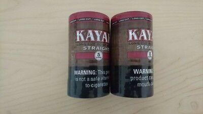 10xKayak Straight LC Kayak Skoal Grizzly Thunder