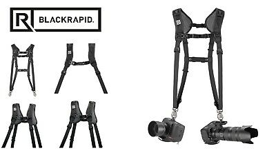 $50.00 Voucher code for purchase at BLACKRAPID camera strap accessories store
