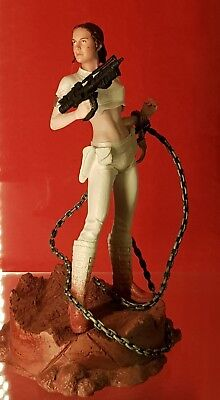 Star Wars Unleashed Padme Amidala Statue