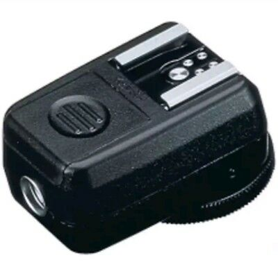 Canon TTL Hot Shoe Adapter 3 New and  Boxed.