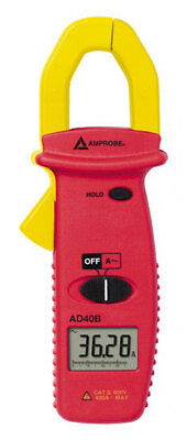 Amprobe AD40B 400A Mini-Clamp Ammeter