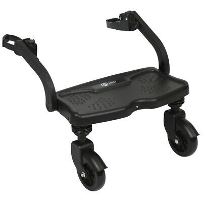 MyChild Onboard Stroller / Pushchair / Buggy Step Board With Universal Adapter